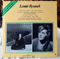 Leonie Rysanek - Récital : Beethoven, Wagner, Verdi, Puccini... - Opera / Operette