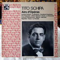 Tito Schipa : Airs D'Opéras - Opera / Operette