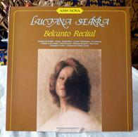 Luciana Serra : Bel Canto Récital - Opera / Operette