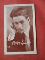 Cullen Landis    Ref 4413 - Artistas