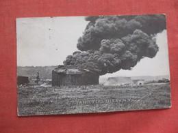 Oil Tank Fire  Olean New York >     Ref 4413 - NY - New York
