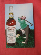 Duncan MacGregor Scotch Whiskey    Ref 4413 - Advertising