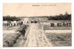 31 - MONDOVILLE . CAMP MILITAIRE DE LA BOUCONNE . UN ASSAUT AU CHAMP DE TIR - Réf. N°10469 - - Frankreich
