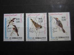 VEND BEAUX TIMBRES DES SOMALIS N° 255 - 257 , XX !!! - Somalie (1960-...)