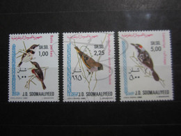 VEND BEAUX TIMBRES DES SOMALIS N° 255 - 257 , XX !!! - Somalia (1960-...)