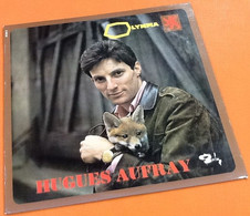 Vinyle 33 Tours    Hugues Aufray Et Son Skiffle Group  Olympia  (1964)  Barclay 80249 - Vinyl-Schallplatten
