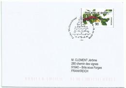 Vignette De Distributeur Inform - ATM - Houx - Sapin De Noël - Philatelie Shop - 2011-... Covers