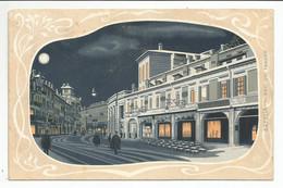 BRESCIA (italie) Corso Del Teatro - Brescia