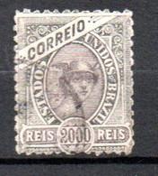BRÉSIL - N° 88 - Brésil