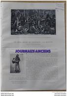 1907 LA BOLIVIE UN JEUNE PAYS DU PACIFIQUE - PAZ - RECOLTE DU CAOUTCHOUC - LA REPUBLIQUE D'ACRE - Unclassified