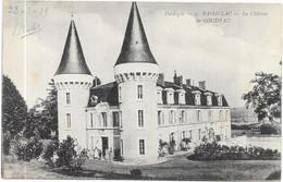 BASSILLAC : LE CHATEAU DE GOUDEAU - Other Municipalities