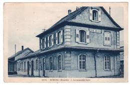 HEMING - La Nouvelle Gare - Altri Comuni