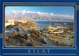 Eilat - Au Bord De La Mer Rouge - Israël