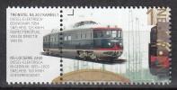 "Nederland - 175 Jaar Spoorwegen In Nederland  -  Treinstel  20  ""Kameel"" - MNH - NVPH 3219 - Trains"