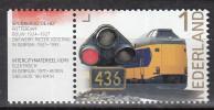 Nederland - 175 Jaar Spoorwegen In Nederland  -  Intercitymaterieel  - MNH - NVPH 3225 - Trains