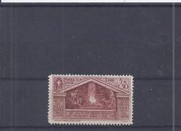 """Italien - Selt./postfr. Höchstwert """"Vergil"""" Aus 1930 - Michel 352! - Posta Aerea"""