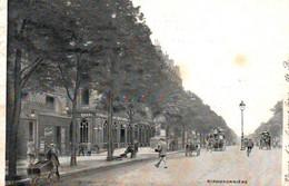 CPA - PARIS - Bd POISSONNIERE - Edition L.V.Cie - Distretto: 02
