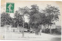 CRETEIL : RUE DU MOULIN - Creteil