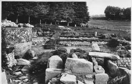 - Environs De MEYMAC (19) -  Le Bac Des Cars  (ruines Gallo-Romaines)  -21382- - Sonstige Gemeinden