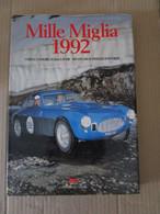 # MILLE MIGLIA 1992 - OTTIMO - Informatica