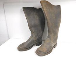 Bottes De Cavalerie Anglais 14/18 - 1914-18