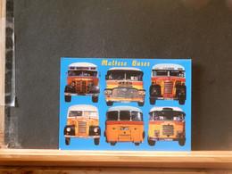 90/577Aa CP  MALTA - Bus