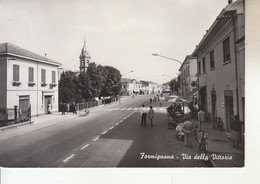 ITALIA - FORMIGNANA (ferrara) - Leggi Testo, Animata, Anni 50, For. Grande - 2020-E-103 - Ferrara