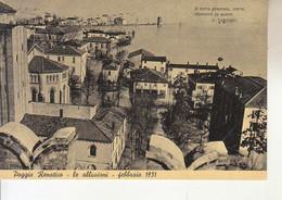 ITALIA - POGGIO RENATICO (ferrara) - Le Alluvioni Del 1951 Nuova, For. Grande - 2020-E-109 - Ferrara