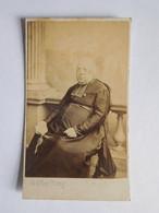 Photo Prêtre Vers 1900 D'Hoy Gand - Ohne Zuordnung