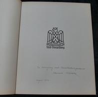 Photos Et Poèmes Du Tyrol - Livres Anciens