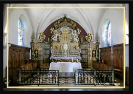 25  SAINT  ANTOINE    ...  L'église - Other Municipalities