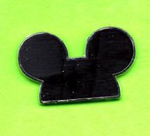 Pin's Disney Casque Oreilles De Mickey -- 10OO16 - Disney