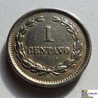 EL  SALVADOR - 1 Centavo - 1889 - El Salvador