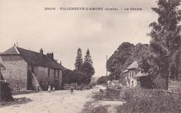 25-doubs-villeneuve D Amont - Otros Municipios