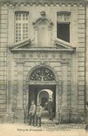 51 - VITRY LE FRANCOIS - Vitry-le-François