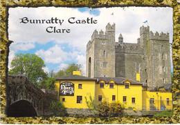 Clare - Château De Bunratty - Clare