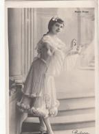 CPA  FEMME Artiste BAXONE  Moulin Rouge  REUTLINGER - Frauen