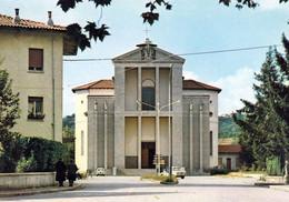 1 AK Italien * Der Dom Im Ort Nimis * - Other Cities