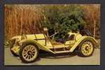 AUTOMOBILE - AUTO - OLD CAR - VOITURE ANCIENNE - 1913 MERCER RACEABOUT 30 HORSEPOWER - PKW