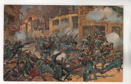 1978, Deutsch-Französischer Krieg, Veteranenfest Kempten 1910, Festpostkarte - Unclassified