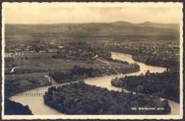 SLOVENIA - MARIBORSKI  OTOK - Edit Felix Nowak - 1933 - Eslovenia