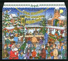 BE   2671 - 2679    XX   ---   Marché E Noël  --   Parfait état - Unused Stamps