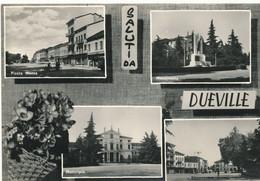 VICENZA- DUEVILLE VEDUTE - Vicenza