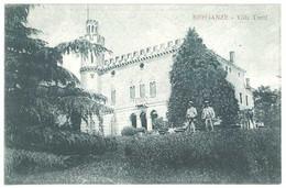 Cpa Italie - Breganze - Villa Tretti - Andere