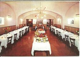 """Oneglia (Imperia) Ristorante """"Salvo - Cacciatori"""", Interno, Sala Da Pranzo, Restaurant - Imperia"""
