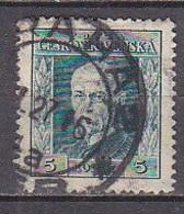 L1872 - TCHECOSLOVAQUIE Yv N°198 (A) - Czechoslovakia