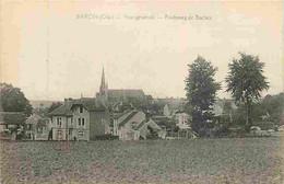 60 - Baron - Vue Générale - Faubourg De Bachez - CPA - Voir Scans Recto-Verso - Frankreich