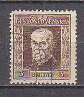 L1871 - TCHECOSLOVAQUIE Yv N°197 (A) - Czechoslovakia