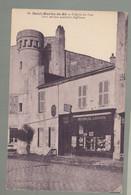 CP - 17 - Saint-Martin-de-Ré  -  Tour Servant Autrefois De Phare - Ile De Ré
