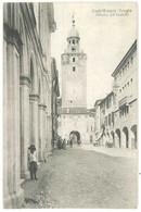 Cpa Italie - Castelfranco Veneto - Interno Del Castello ... - Andere